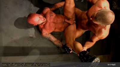 Bound Muscle tube